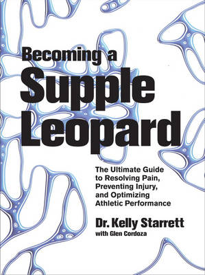 Becoming a Supple Leopard (BOK)
