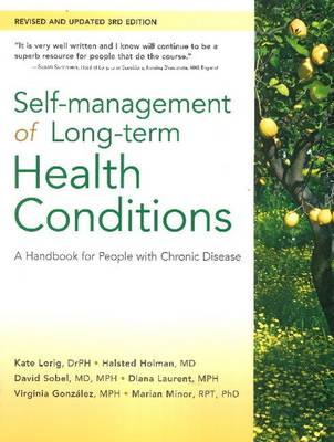 Self-Management of Long-Term Health Conditions (BOK)