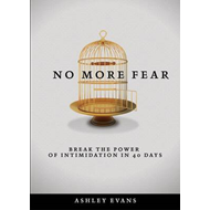 No More Fear (BOK)