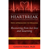 Heartbreak: New Approaches to Healing - Recovering from Lost Love and Mourning (BOK)