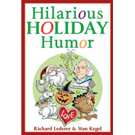 Hilarious Holiday Humor (BOK)