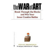 War of Art (BOK)