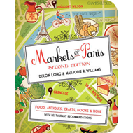 Markets of Paris (BOK)