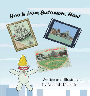 Hoo is from Baltimore, Hon! (BOK)