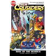 New Crusaders (BOK)