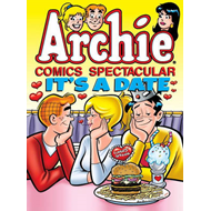 Archie Comics Spectacular: it's a Date (BOK)