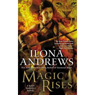 Magic Rises (BOK)