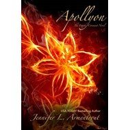 Apollyon: The Fourth Covenant Novel (BOK)