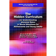 Hidden Curriculum for Understanding Unstated Rules in Social (BOK)