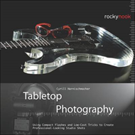 Tabletop Photography (BOK)