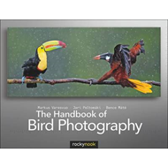 Handbook of Bird Photography (BOK)