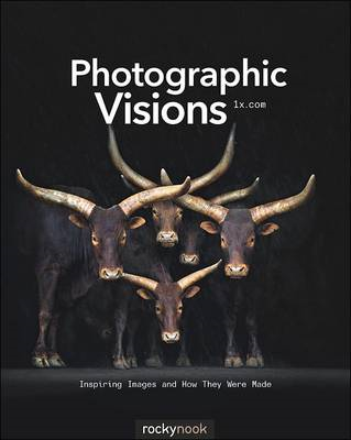 Photographic Visions: Inspiring Images and How They Were Made (BOK)