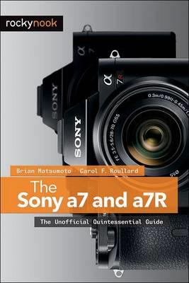 Sony a7 and a7R (BOK)