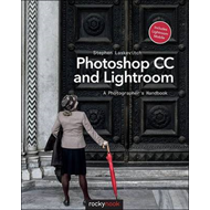 Photoshop CC and Lightroom (BOK)