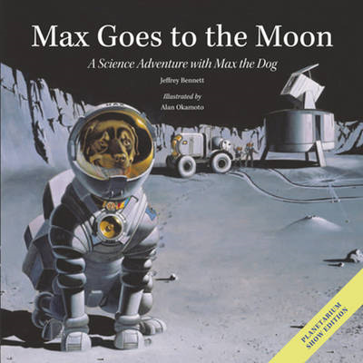 Max Goes to the Moon (BOK)