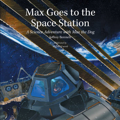Max Goes to the Space Station (BOK)