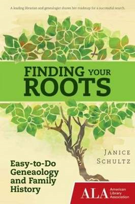 Finding Your Roots (BOK)