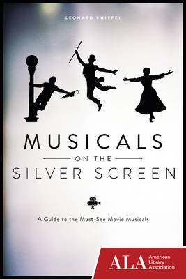 Musicals on the Silver Screen (BOK)