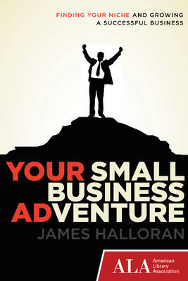 Your Small Business Adventure (BOK)