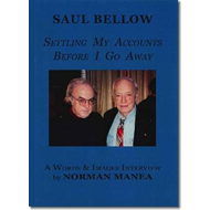 A Conversation: Saul Bellow and Norman Manea (BOK)