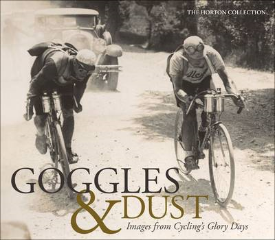 Goggles & Dust (BOK)