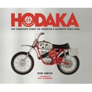 Hodaka Motorcycles: The Complete to Guide to America's Favor (BOK)