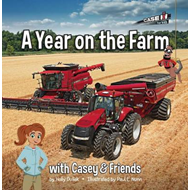 Year on the Farm (BOK)