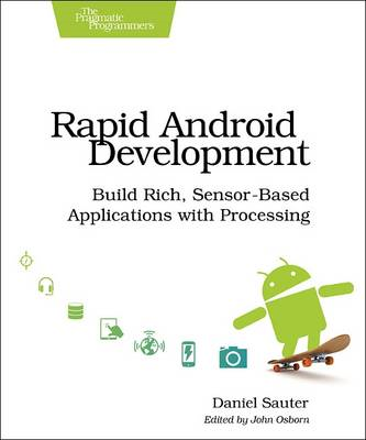 Rapid Android Development (BOK)