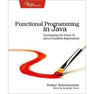 Functional Programming in Java (BOK)