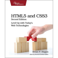 HTML5 and CSS3 (BOK)