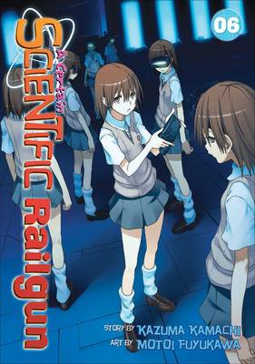 Certain Scientific Railgun (BOK)