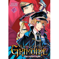 Dictatorial Grimoire: Red Riding Hood (BOK)