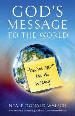 God'S Message to the World (BOK)