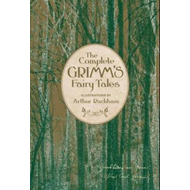 Complete Grimm's Fairy Tales (BOK)