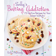 Produktbilde for Sally'S Baking Addiction (BOK)