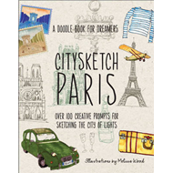 Citysketch Paris (BOK)