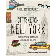 Citysketch New York (BOK)