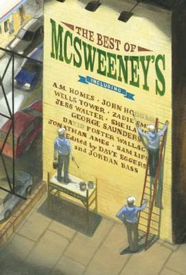 Best of McSweeney's (BOK)