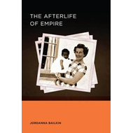 Afterlife of Empire (BOK)