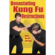 Devastating Kung Fu Destructions (BOK)