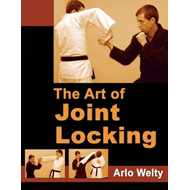 Art of Joint Locking (BOK)