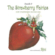 Danielle & the Strawberry Fairies (BOK)