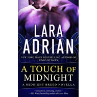 A Touch of Midnight: (Vampire Romance) (BOK)