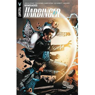 Harbinger: Volume 2: Renegades (BOK)