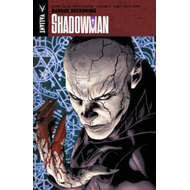 Shadowman: Volume 2: Darque Reckoning (BOK)