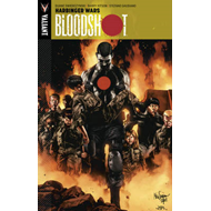 Bloodshot: Volume 3: Harbinger Wars (BOK)