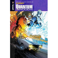 Quantum and Woody (BOK)