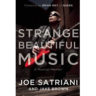 Strange Beautiful Music: A Musical Memoir (BOK)