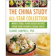 China Study All-Star Collection (BOK)