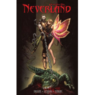 Grimm Fairy Tales: Neverland (BOK)
